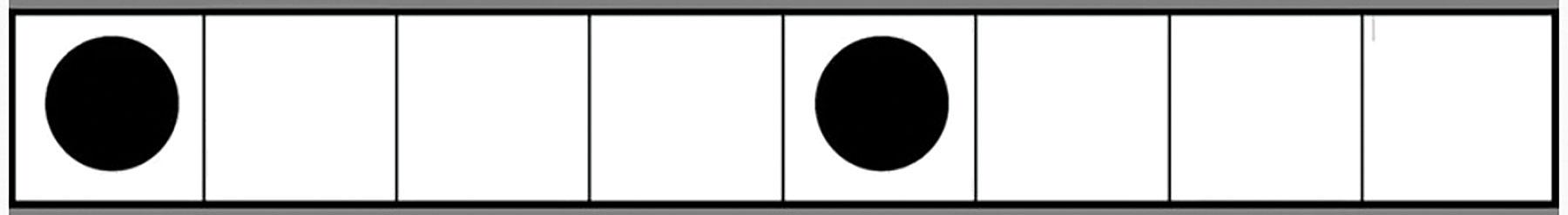 Meespeelpartituur afbeelding drumritme 1