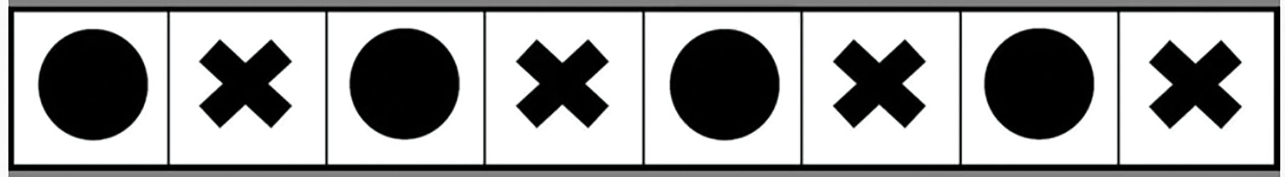 Meespeelpartituur afbeelding drumritme 3
