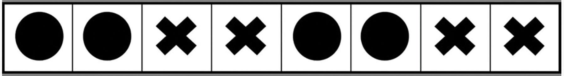 Meespeelpartituur afbeelding drumritme 4