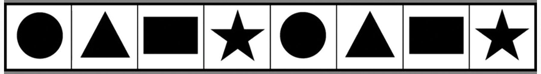 Meespeelpartituur afbeelding drumritme 6