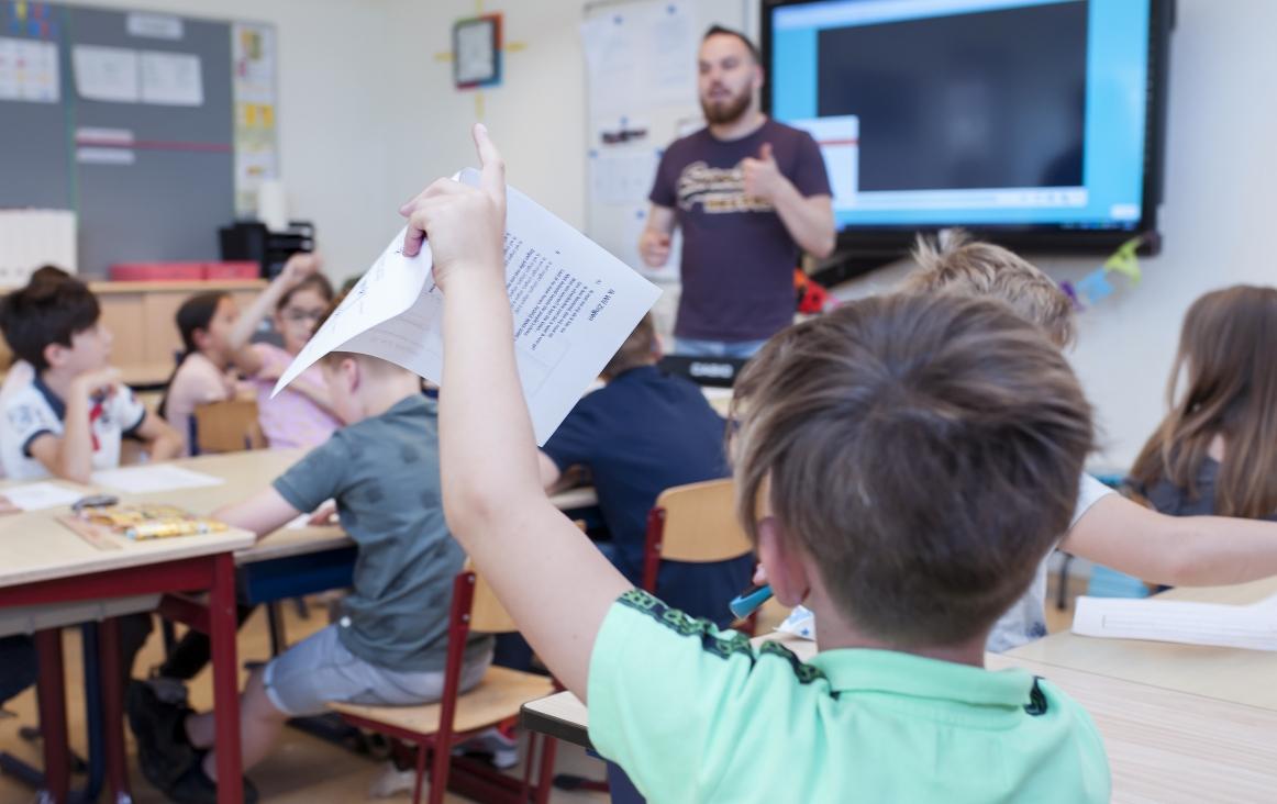 ©Gehrels Muziekeducatie 2020 foto Maria van der Heyden