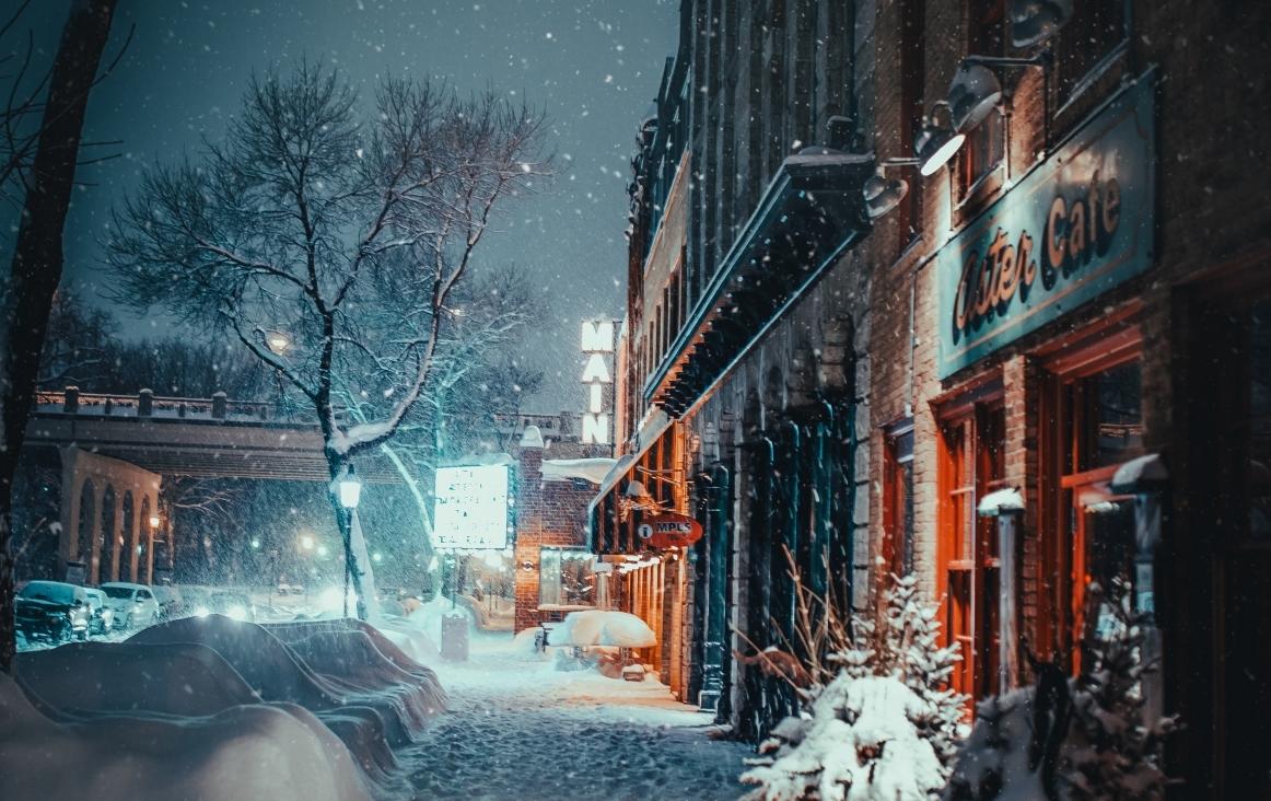 Josh Hild via Unsplash - Sinterklaaslessen