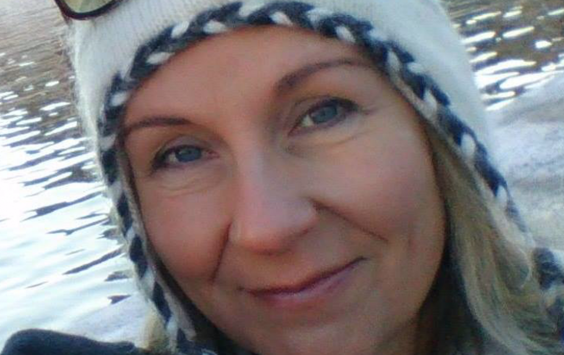 Tanja Lagerstöm - portret columniste De Pyramide