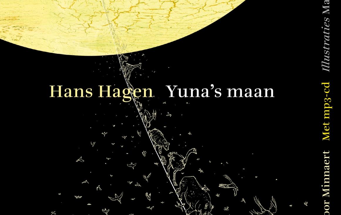 Yuna's maan - Hans Hagen cover