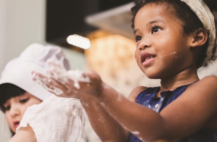 Bakkertje. Foto Shutterstock
