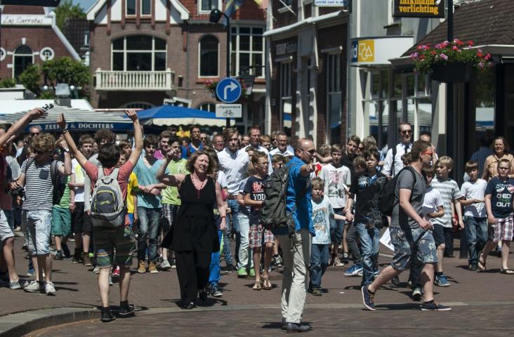 Stichting Boys Keep on Singing