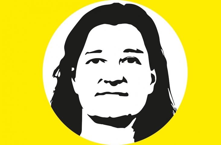 Esther Wouters. Illustratie Winneke Hazewinkel