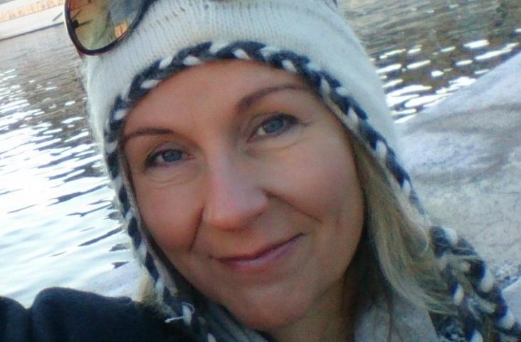 Tanja Lagerström