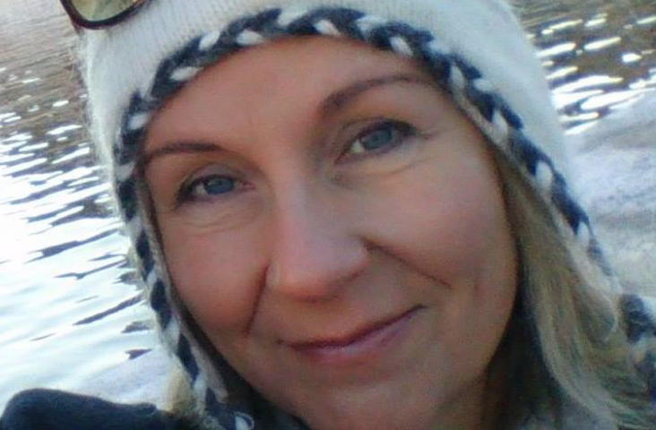 Tanja Lagerström - columniste De Pyramide